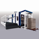 China Hot Selling Die Cutting Machine, Hot Stamping Machine