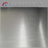 310S 316ti Hot Rolled Embossed Stainless Checkered Plate