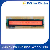 4001 Orange Character LCD Display Monitor Module for sale