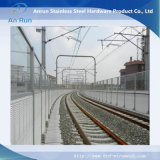 Metal Acoustic Noise Barrier/Sound Proof Screen