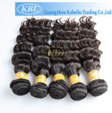 Most Popular Tight Curl Peruvian Deep Wave Hair Weft