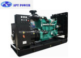 Low Noise Standby 275 kVA Diesel Generator Silent Power Generators