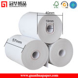2016 Best Sell Coreless Taxi Thermal Paper Roll