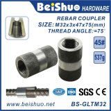 Steel Rebar Connectors/Couplers with High Quality