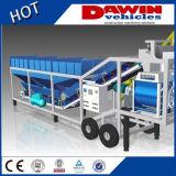 Factory Price! ! ! Mobile Concrete Mixing Plant/ Centrale a Beton Portable