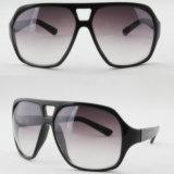Women Fashion PC Sunglasses with FDA (91027)