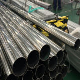 Railing & Handrail System Mirror Polished Stainless Steel Tube