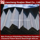 Equal or Unequal Angle Steel Bar of Q195-Q420 Series Grade