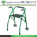 Physical Rehabilitation Aluminum Elderly Walker
