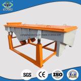 Large Capacity Resin Linear Vinbrating Sieve Separator (DZSF-520)