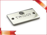 Quality Metal Tag Metal Label Metal Badge for Garment