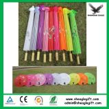 Promotional Logo Customized Oil Paper Umbrella