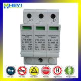 Ly1-C40 690V 40ka 3pole Photovoltaic (PV) Power Surge Protector
