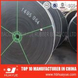 Industrial Oil Resistant Ep Rubber Conveyor Belt