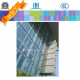 Reflective Glass/Appliance/Architectural/ Glass Curtain Wall/Building Glass