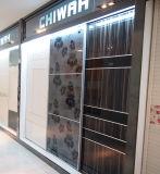High Glossy Sliding Door for Wardrobe (ZH568)