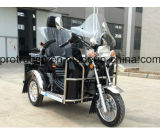 70/110cc 3 Wheel Motorcycle for Disabled
