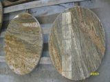 Imperial Gold Granite Table Tops