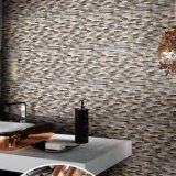 Bosnia Crystal Glass Wall Tiles Mosaic (D 1063)