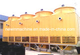 Square Type Counter Flow Cooling Tower (NST-1000H/M)