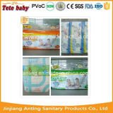 Made in China Baby Diapers Nappies with Factory Price