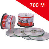 Popular 700MB Three-Colour Printing CD-ROM Disk