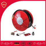 Iron or Stainless Steeldisc-Type and Fixed Fire Hose Reel