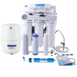 Hot Sale R. O System Water Purifier with Frame and Pressure Gauge