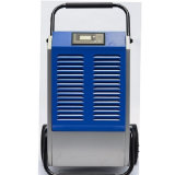 Hot Sale 90L/Day Portable Blue Industrial Dehumidifier