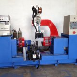 LPG Cylinder Manufacturing Line with Automatic Welding Line