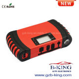 18000mAh LCD Display Multifunction Portable Car Jump Starter