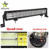 Wholesale IP68 500W 20 Inch 32 52 Inch 8d CREE 4 Row Offroad LED Light Bar for Truck Jeep Wrangler