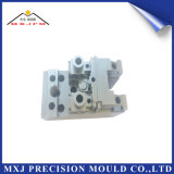 Plastic Injection Molding Mould Part for High Voltage Switch