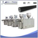 HDPE Plastic Water Supply/Drainage Pipe Extrusion System