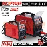 IGBT 180AMP Arc Force Welder MMA Inverter Welding Machine