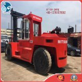 25ton Used Heavy Diesel Forklift Mitsubishi Original Japan for Sale