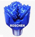 """9 7/8"""" Tricone Drill Bits for Water Well Drilling"""