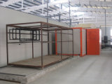 Powder Drying Oven with Heating System