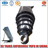 Auto Parts Telescopic Hydraulic Cylinder for Heavy Duty Truck
