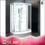K-7107 Steam Bathroom, Steam Bath Price, Shower Cabin with Steam