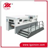 Yw-105e Hot Deep Embossing Machine for Pet Film
