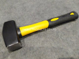 British Type Stoning Hammer with TPR Handle XL0087