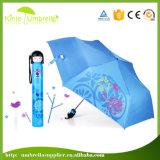 Wholesale High Quality 21*8K Manual Open Cheap Wine Bottle Umbrella