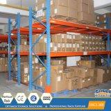 Medium Duty Warehouse Storage Shelving Rack with Steel Deck