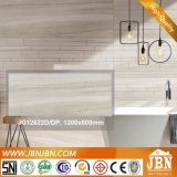 12 in. X 24 in. Commercial Grey Gauged Slate Floor and Wall Tile (JG12622D)