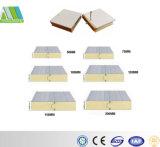 Camlock Polyurethane Panel Cold Room Insulation Sandwich Panel