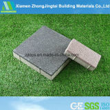 Ecological and Colourful Water Permeable Ceramic/Concrete Bricks for Commercial Building