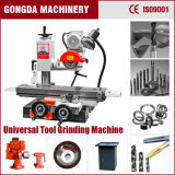 Cylindrical Grinder Gd-6025W High Precision Cylinder Grinder