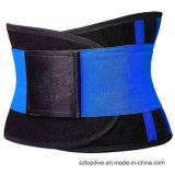 High Quality Breathable Colorful Neoprene Weight Lost Fitness Waist Support