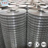 1/2′′x1/2′′carbon Steel Galvanized Welded Wire Mesh